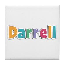 Darrell Spring11 Tile Coaster