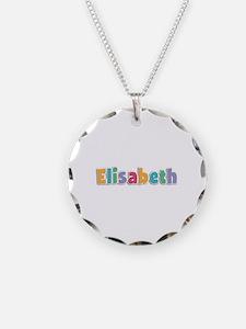 Elisabeth Spring11 Necklace