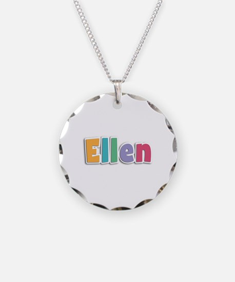 Ellen Spring11 Necklace