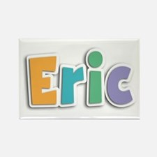 Eric Spring11 Rectangle Magnet