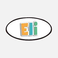 Eli Spring11 Patch