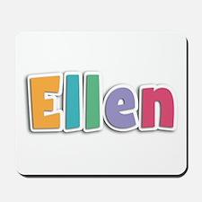 Ellen Spring11 Mousepad
