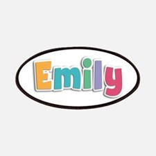 Emily Spring11 Patch