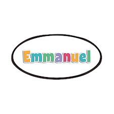 Emmanuel Spring11 Patch