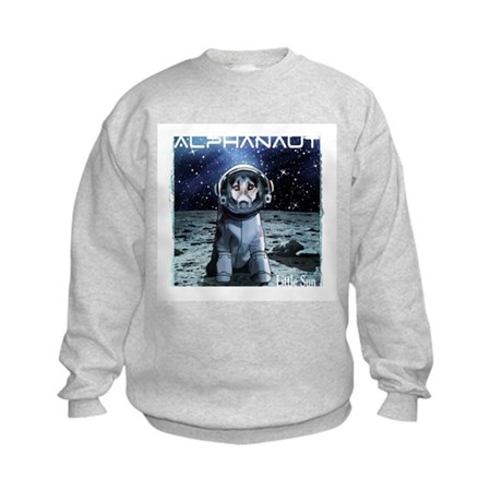 Dingo the Little Sun Kids Sweatshirt