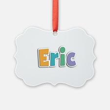 Eric Spring11 Ornament