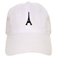 Eiffel Tower Paris Baseball Cap