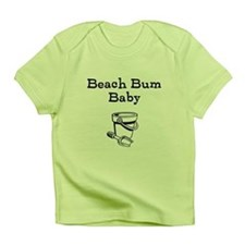 Beach Bum Baby Infant T-Shirt