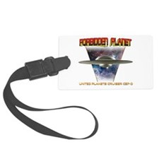 United Planets Cruiser C57-D Luggage Tag