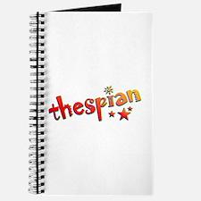 Thespian Stars Journal