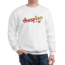 Thespian Stars Sweatshirt
