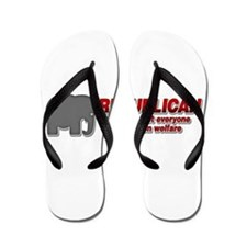 REPUBLICAN quote Flip Flops