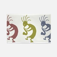 kokopelliVID.png Rectangle Magnet