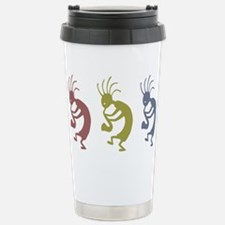 kokopelliVID.png Stainless Steel Travel Mug