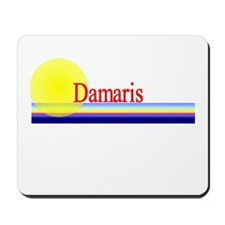 Damaris Mousepad