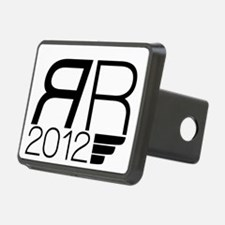 Romney 2012 Hitch Cover