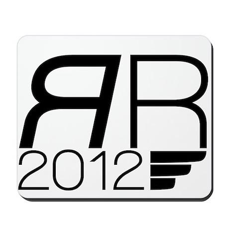 Romney 2012 Mousepad