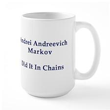 Markov Mug