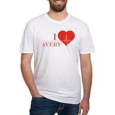 I love Avery Shirt
