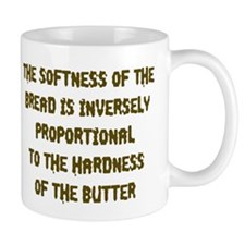 Bread and Butter Mug