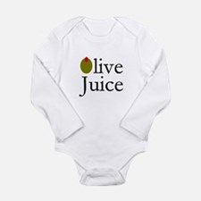 olivejuice Body Suit