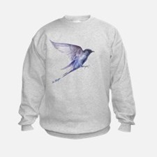 Purple Martin GIFT Sweatshirt