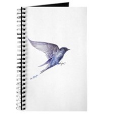 Purple Martin GIFT Journal