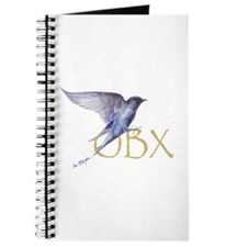 OBX purple martin Journal