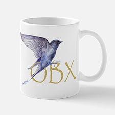 OBX purple martin Mug
