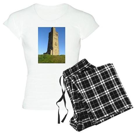 Castle Hill Women's Light Pajamas