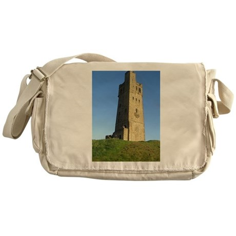 Castle Hill Messenger Bag