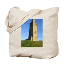 Castle Hill Tote Bag