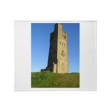 Castle Hill Throw Blanket
