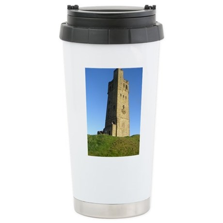 Castle Hill Stainless Steel Travel Mug