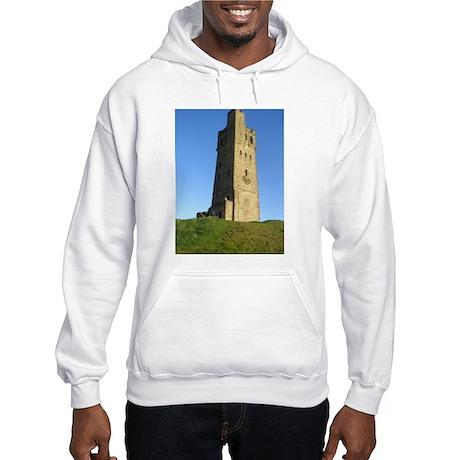 Castle Hill Hooded Sweatshirt