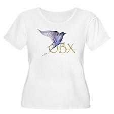 OBX purple martin T-Shirt