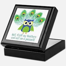 ruffle-my-feathers.jpg Keepsake Box