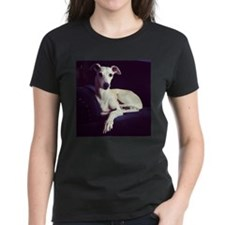 The Whippet Is In Tee