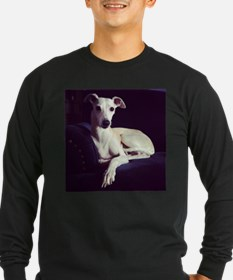 The Whippet Is In T