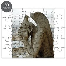 Paris No. 7 Puzzle