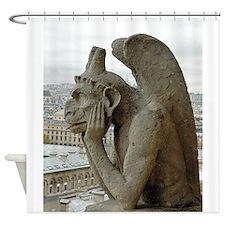 Paris No. 7 Shower Curtain