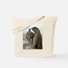 Paris No. 7 Tote Bag