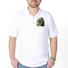 Paris No. 7 T-Shirt
