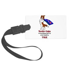 superBCredNEW.png Luggage Tag