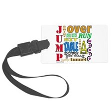 AgilityCommands.png Luggage Tag