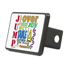 AgilityCommands.png Hitch Cover