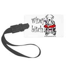 wineyDAL.png Luggage Tag