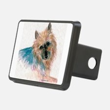 Australian Terrier face Hitch Cover