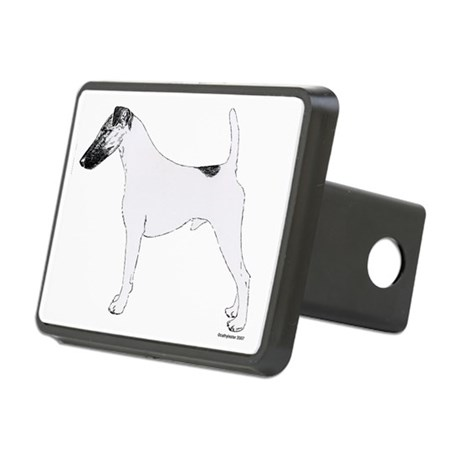 3-Fox_Terrier_Smooth.png Rectangular Hitch Cover