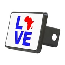 Love Africa Hitch Cover